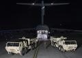 THAAD装備が韓国到着