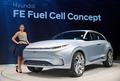 Concept-car Hyundai à Genève