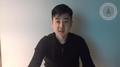 Kim Han-sol sur YouTube ?
