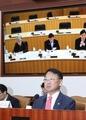 El ministro de Finanzas surcoreano vigila a China de cerca