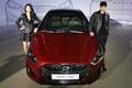 Nouvelle Sonata de Hyundai