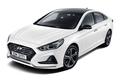 El Sonata New Rise de Hyundai