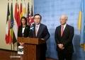 L'ambassadeur sud-coréen à l'ONU