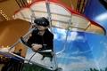 Vol en VR
