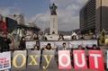 Boycott contre Oxy