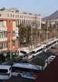 El tribunal dictaminará sobre el juicio político de Park