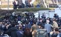 Journalistes devant la Cour constitutionnelle