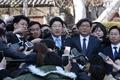El Tribunal Constitucional dictamina a favor de la destitución de Park