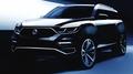 El nuevo SUV de lujo de Ssangyong