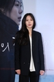 Director Hong, actress Kim Min-hee attend publicity event