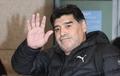 Maradona à Séoul