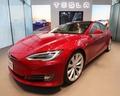 Tesla sur le marché sud-coréen