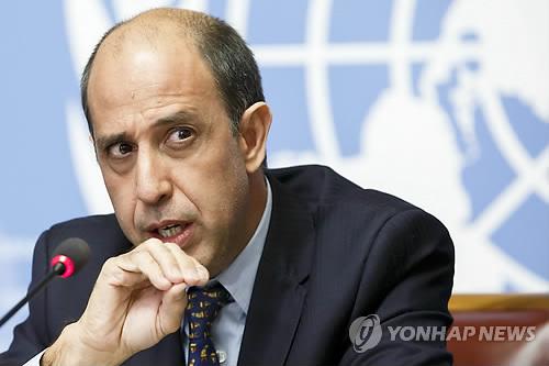 """유엔北보고관 """"中나서야 北인권문제 해결…압력·대화 병행해야"""""""