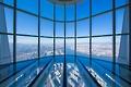 世界3番目に高い展望台