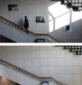 La imágenes de Park son retiradas de Cheong Wa Dae