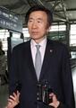 El canciller surcoreano se dirige a Singapur y Sri Lanka