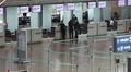 中国人客が消えた仁川空港