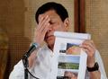 中의 필리핀 '달래기'…1조9천억원 농산물 구매·부총리 급파