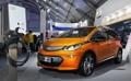 Voiture électrique Chevrolet Volt