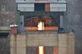 北朝鮮の新型エンジン燃焼実験
