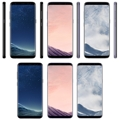 LG G6 별명은 '탄핵폰'…삼성 갤럭시S8은?