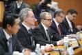 Negociaciones entre Corea del Sur y la AIEA