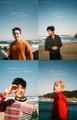 CNBLUE presenta su nuevo álbum