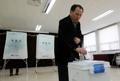 最大野党 大統領選候補選ぶ投票開始