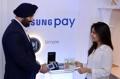 Samsung Pay en Inde