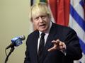"""英 외교장관 """"런던 테러 한국인 피해자 적극 지원"""""""
