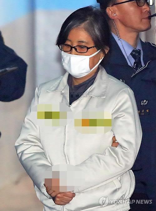 출석 미루던 KT·현대차 고위임원…최순실 재판 증언대 선다