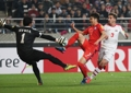 South Korea beat Syria 1-0 in World Cup qualifier