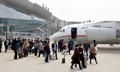 Pyongyang opens flight service to China's Dandong