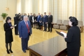 Russian party official awarded N.K. medal