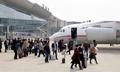 Ligne aérienne Pyongyang-Dandong