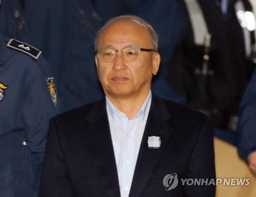 법원, '삼성합병' 문형표·홍완선 재판 병합심리 방침