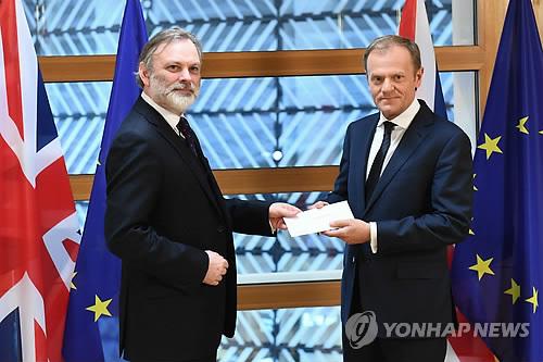 """EU """"실질적인 브렉시트 협상은 英총선 이후에 시작"""""""