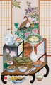 目で楽しむ韓国の食文化