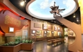 N.K. opens remodeled revolution museum