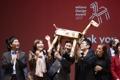 LG obtiene el premio principal de la Semana del Diseño de Milán