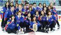 韓国が全勝優勝