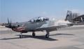 Seúl completa la entrega de los aviones de entrenamiento KT-1P a Lima