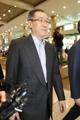 El enviado nuclear de China en Seúl