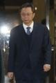 朴前大統領側近の逮捕状棄却