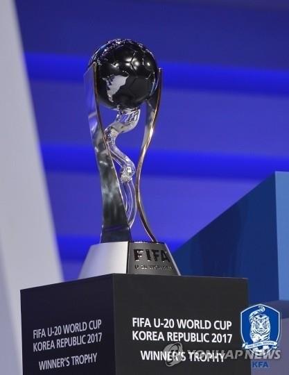 -U20월드컵- 베네수엘라, 바누아투 7-0 대파하고 16강 진출(종합)