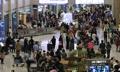 Aumenta el número de turistas en Incheon