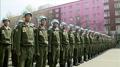軍事パレード始まる