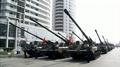 北朝鮮の軍事パレード