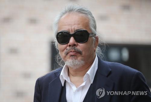 """전인권 """"표절 논란은 상처…관객과 위로하며 치유해야죠"""""""