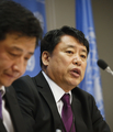 北の国連次席大使「どんな戦争にも対応」